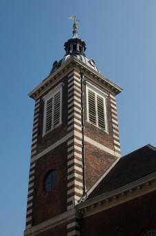 St Benet Paul's Wharf church